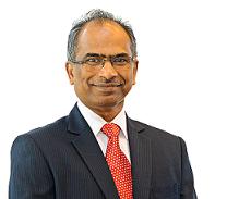 Dr Marappagounder Ramasamy - Universiti Teknologi Petronas